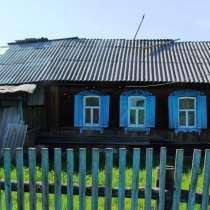 Продается дом с прекрасным видом на озера, в Иланском