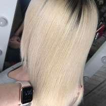 Ботокс для волос, в Москве