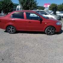Продам машину Шеврале Авео, седан,в отличном состоянии,2008г, в г.Ош
