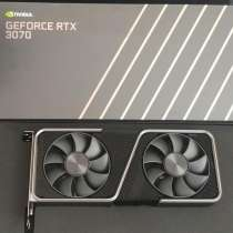 GeForce RTX 3070 Graphic Card, в г.Кишинёв