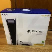 Sony PlayStation 5 Disc Version Console PS5- BRAND NEW, в г.Towaoc