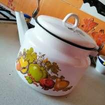 Большой новый чайник, в г.Могилёв