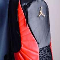 Рюкзак Nike Air Jordan 12 Retro v.2, в Москве