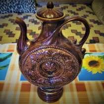 Кувшин декоративный керамический, в Омске