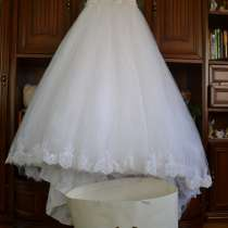 Продам весільне плаття, ціна договірна,0978689213, в г.Тернополь