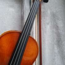 Скрипка Harald Lorenz №3 размер 3/4, Akord Kvint, в Саратове