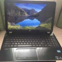 Ноутбук HP 15-e053sr на запчасти, в Перми