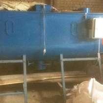 Продам смеситель для полимеров бу, в Нижнем Новгороде