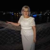 Людмила, 53 года, хочет пообщаться, в Севастополе