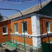 Продаю 2 дома на одном участке, в Аксае