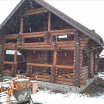 Деревянные дома в кредит без первого взноса, в Екатеринбурге