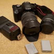 Комлект Canon 500d, в Кубинке