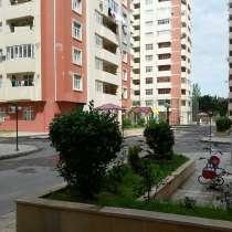 3-х комнатная новостройка на 8 км, в г.Баку