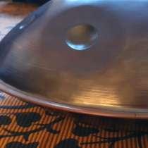 Hang Pan / Hang Drum, в г.Майами