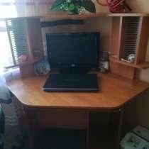 Продам компьютерный стол, в Омске