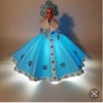 Кукла/светильник, в Екатеринбурге