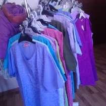 Продаем Женские блузки XL, XXL, XXXL разного цвета х/б, в г.Кохтла-Ярве