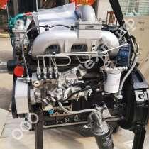 Двигатель Yunnei YN38GBZ для фронтальных, в Благовещенске