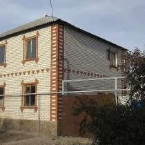 Продается 2-х этажный дом, в Россоши