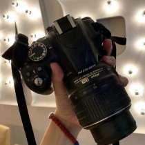Camara Nikon D3100 + Micro SD 16 GB 100€, в г.Аликанте