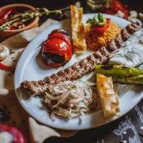"""Ресторан """"DuЭт"""" - это первый и единственный ресторан, в г.Бишкек"""