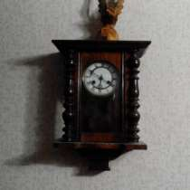 Часы старинные, в г.Петропавловск