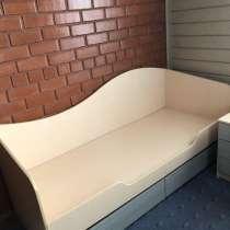 Кровать односпальная, в Копейске