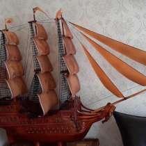 Корабль, в Казани