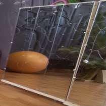 Продаются зеркальные полотна, в Москве