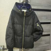 Продам куртку, в г.Риддер