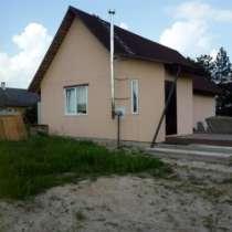 Жилой дом в Деревне Большая Пустомержа, в Кингисеппе