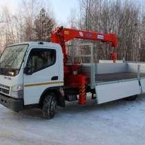 Услуги Воровайки 5 тонн, в Красноярске