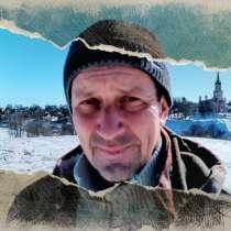 Василий, 52 года, хочет пообщаться, в Можайске