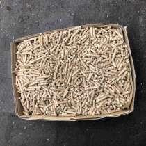 Продам топливные гранулы (пеллеты), в г.Львов