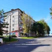 Двухкомнатная квартира в Хабаровске, в Хабаровске