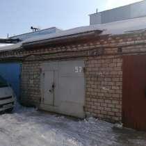 Капитальный гараж, в Комсомольске-на-Амуре
