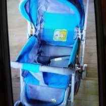 Продается детская коляска. исползовали только дома, в г.Баку