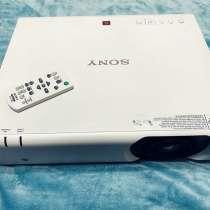 Проектор Sony VPL-CW255 белый, в Троицке