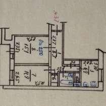 Продам 2-х комнатную квартиру «ЧЕШКУ», в г.Мариуполь