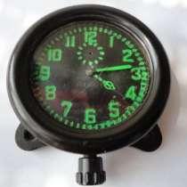 Часы 1939 года с подогревом АЧО, в Уфе