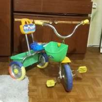 Детский велосипед, в Перми
