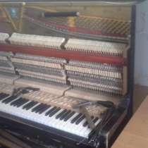 Настройщик и реставратор фортепиано ищет работу, в Краснодаре