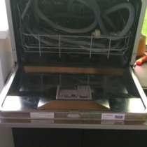 Настольная посудомойка Bosch, в Конаково