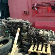 Двигатель в сборе MX300S1 MX300S2 DAF XF 105, в Пензе