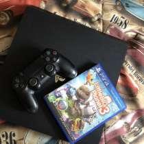 PS4 pro, в Норильске