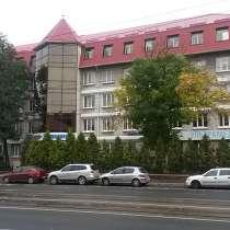 Сдам офис пр. Советский, 16, в Калининграде
