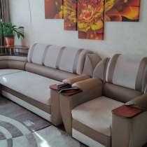 Продам мягкую мебель, в г.Павлодар