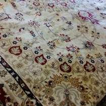 Продаю ковры шёлк/бамбук недорого, в г.Астана