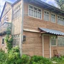 Дом 60 м2 снт Химик-1, в Переславле-Залесском