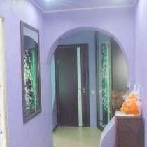 2 ком. квартира с хорошим ремонтом в районе мебельной фабрик, в Киржаче